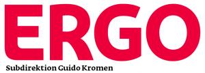 ERGO Subdirektion Guido Kromen - Logo